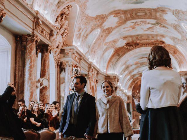 Le mariage de Paul et Camille à Toulouse, Haute-Garonne 31