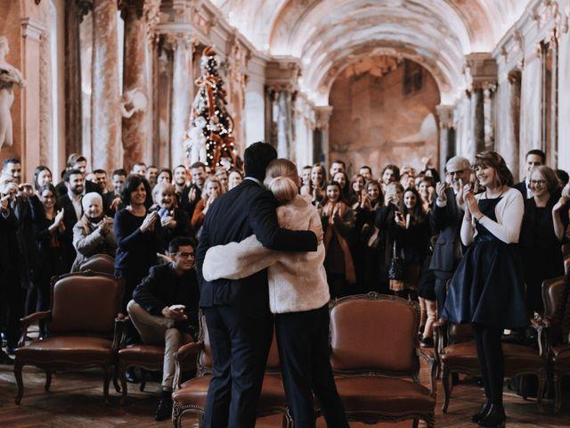 Le mariage de Paul et Camille à Toulouse, Haute-Garonne 32