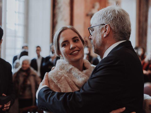 Le mariage de Paul et Camille à Toulouse, Haute-Garonne 34