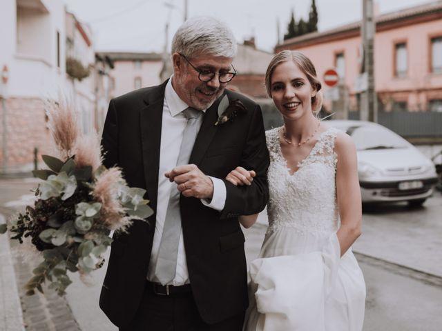 Le mariage de Paul et Camille à Toulouse, Haute-Garonne 54
