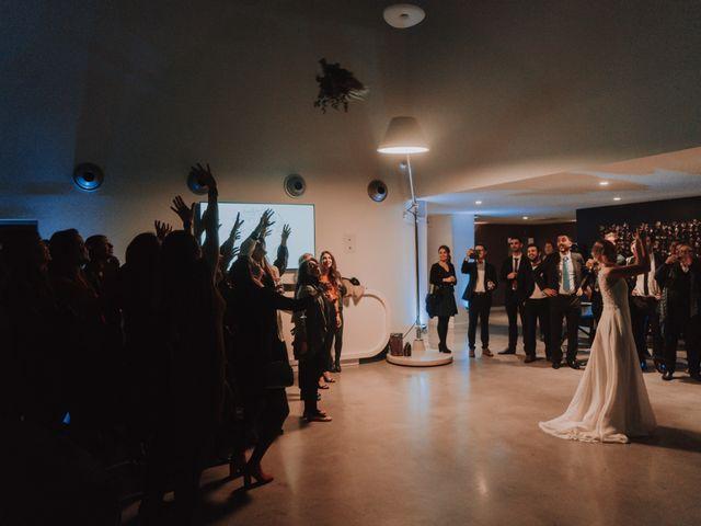 Le mariage de Paul et Camille à Toulouse, Haute-Garonne 56
