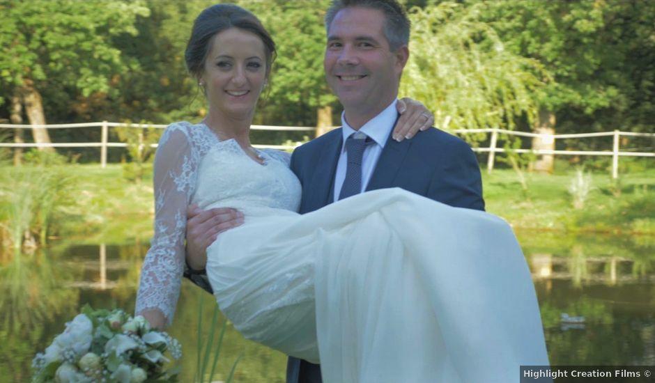 Le mariage de Gérald et Émeline à Toulouse, Haute-Garonne