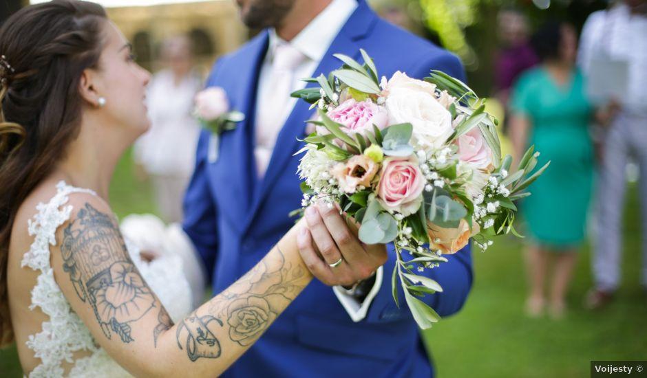 Le mariage de Julien et Léa à Livry-sur-Seine, Seine-et-Marne