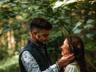 Le mariage de Laurianne et Dorian 3