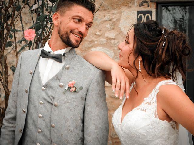 Le mariage de Sindya et Julien