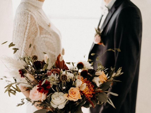 Le mariage de Christian et Margaux à Locquirec, Finistère 5