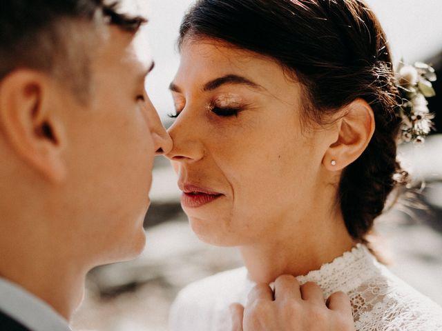Le mariage de Christian et Margaux à Locquirec, Finistère 32