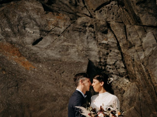 Le mariage de Christian et Margaux à Locquirec, Finistère 33
