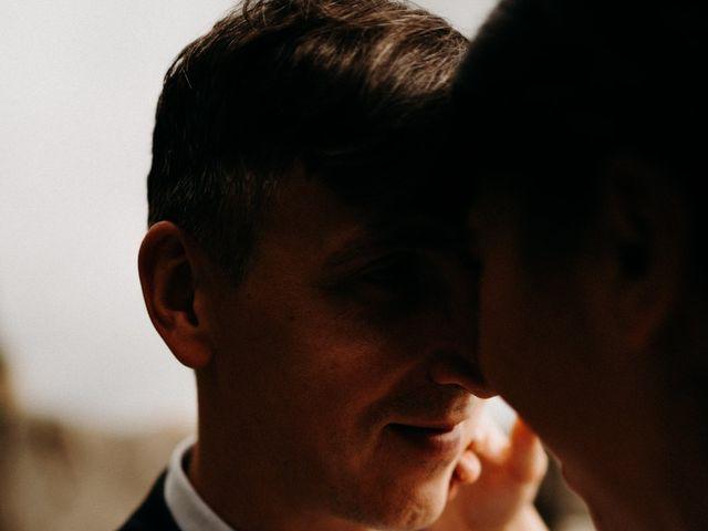 Le mariage de Christian et Margaux à Locquirec, Finistère 57
