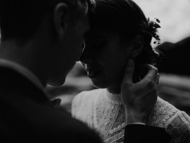 Le mariage de Christian et Margaux à Locquirec, Finistère 60