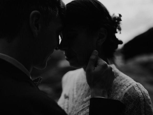 Le mariage de Christian et Margaux à Locquirec, Finistère 62