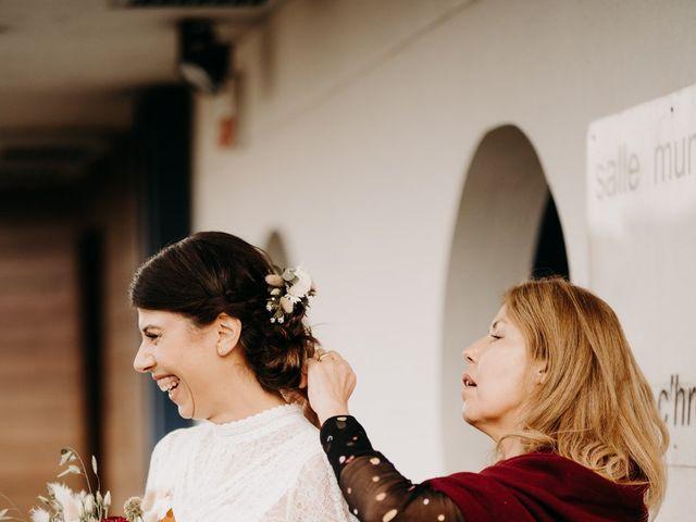 Le mariage de Christian et Margaux à Locquirec, Finistère 72