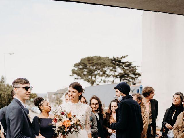 Le mariage de Christian et Margaux à Locquirec, Finistère 75