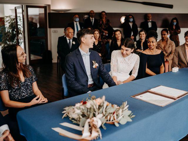 Le mariage de Christian et Margaux à Locquirec, Finistère 84