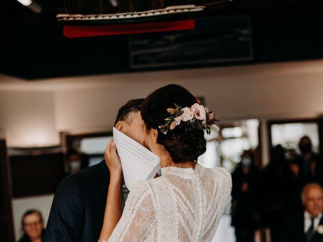 Le mariage de Christian et Margaux à Locquirec, Finistère 90