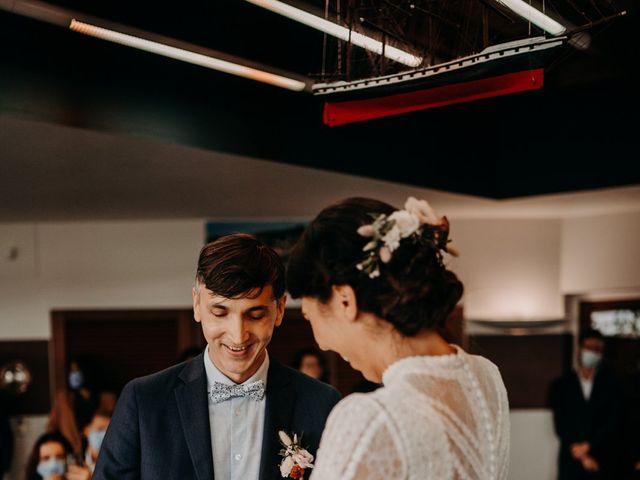 Le mariage de Christian et Margaux à Locquirec, Finistère 93
