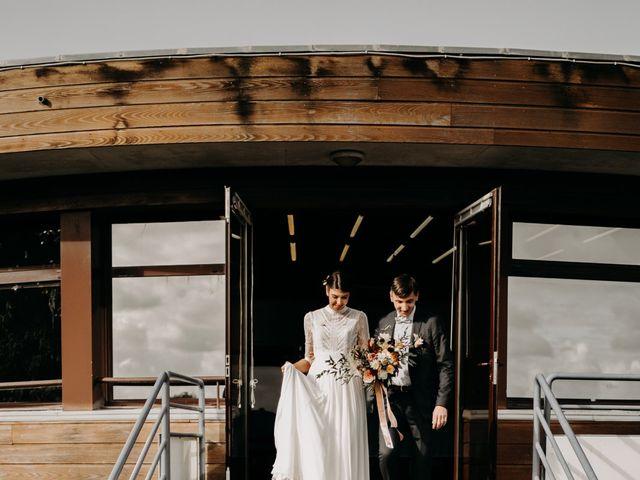 Le mariage de Christian et Margaux à Locquirec, Finistère 103