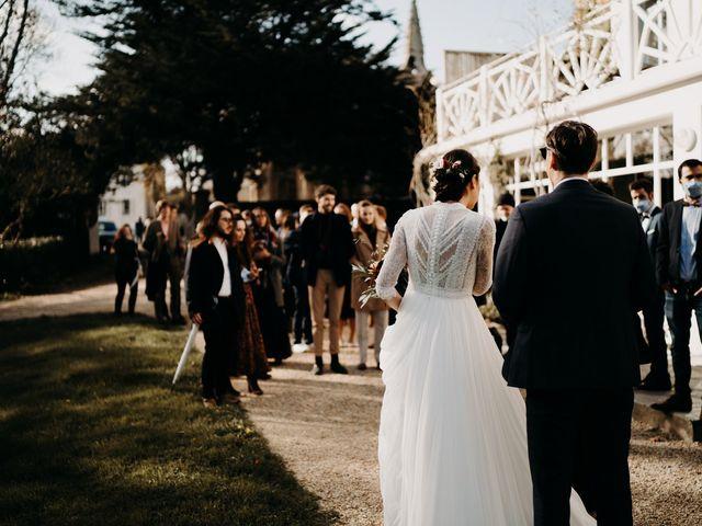 Le mariage de Christian et Margaux à Locquirec, Finistère 104