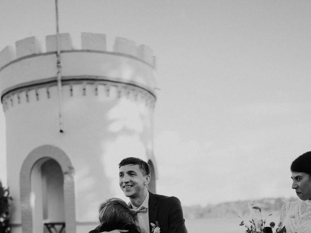 Le mariage de Christian et Margaux à Locquirec, Finistère 106