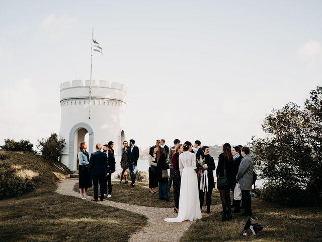 Le mariage de Christian et Margaux à Locquirec, Finistère 109
