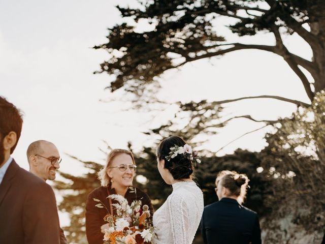 Le mariage de Christian et Margaux à Locquirec, Finistère 111