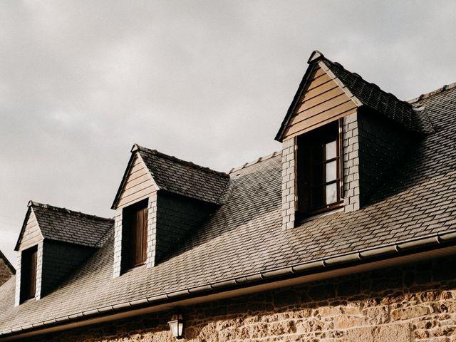 Le mariage de Christian et Margaux à Locquirec, Finistère 115