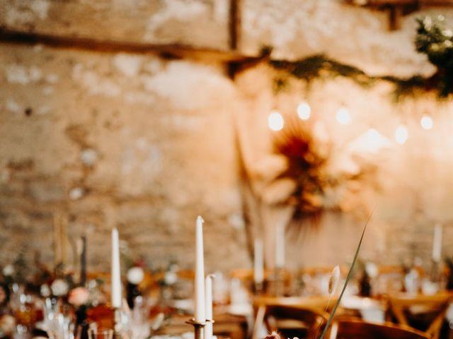 Le mariage de Christian et Margaux à Locquirec, Finistère 128