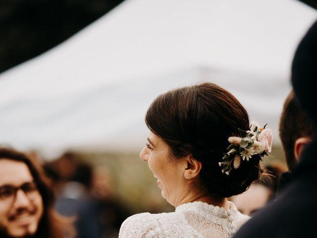 Le mariage de Christian et Margaux à Locquirec, Finistère 140