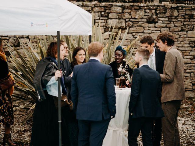 Le mariage de Christian et Margaux à Locquirec, Finistère 146