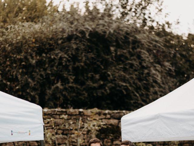 Le mariage de Christian et Margaux à Locquirec, Finistère 152