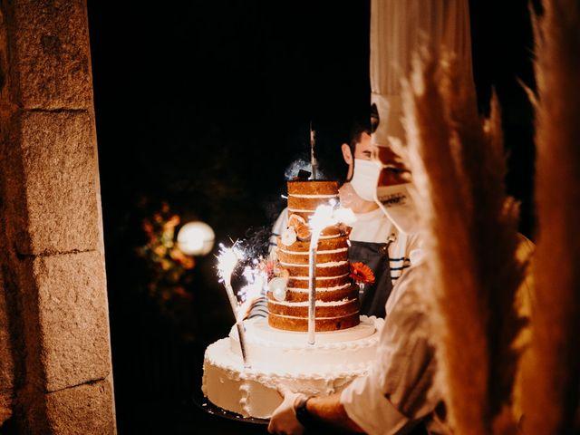 Le mariage de Christian et Margaux à Locquirec, Finistère 182