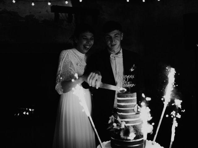 Le mariage de Christian et Margaux à Locquirec, Finistère 184