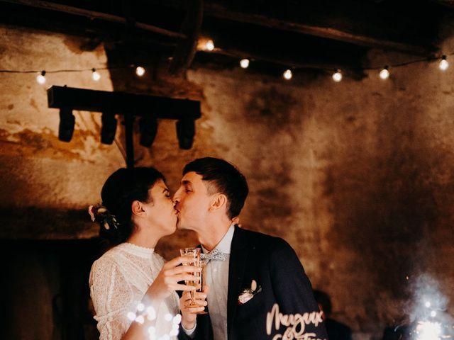 Le mariage de Christian et Margaux à Locquirec, Finistère 187