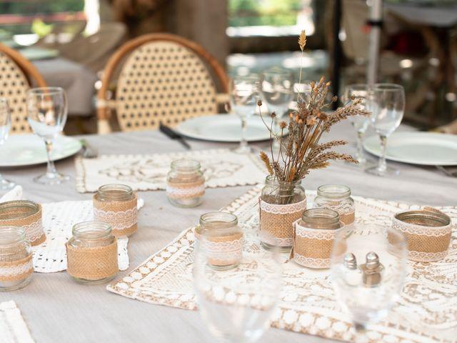 Le mariage de Kevin et Audrey à Entrevaux, Alpes-de-Haute-Provence 4