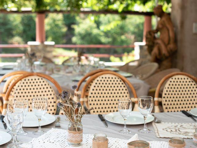 Le mariage de Kevin et Audrey à Entrevaux, Alpes-de-Haute-Provence 5