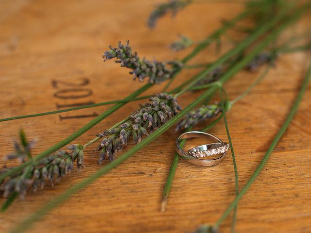 Le mariage de Kevin et Audrey à Entrevaux, Alpes-de-Haute-Provence 9