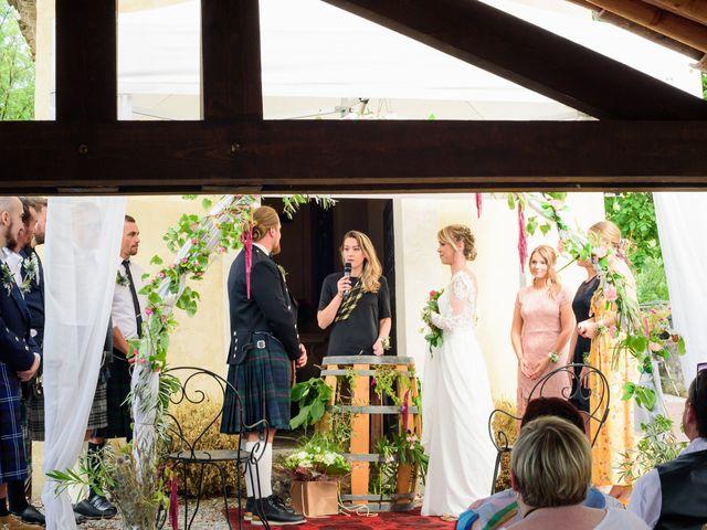Le mariage de Audrey et Kevin