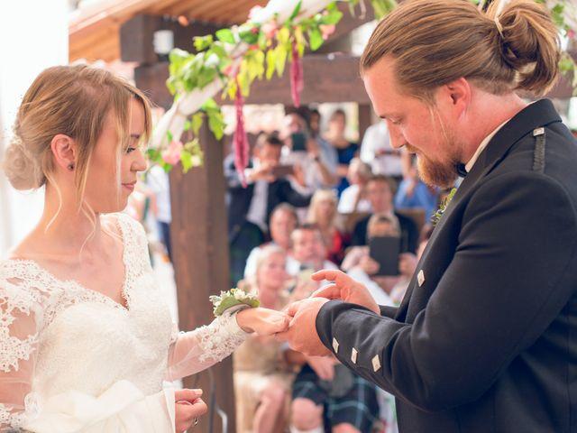 Le mariage de Kevin et Audrey à Entrevaux, Alpes-de-Haute-Provence 21