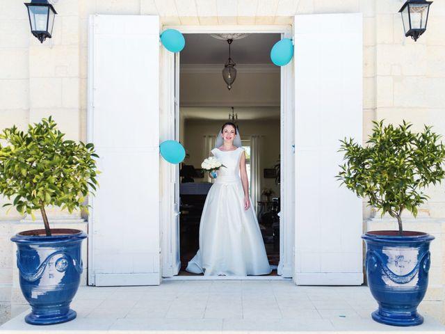 Le mariage de François et Coline à Bordeaux, Gironde 42