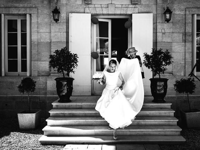 Le mariage de François et Coline à Bordeaux, Gironde 44