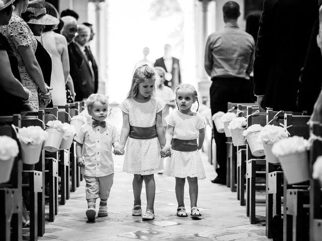 Le mariage de François et Coline à Bordeaux, Gironde 67