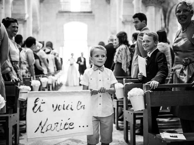 Le mariage de François et Coline à Bordeaux, Gironde 68