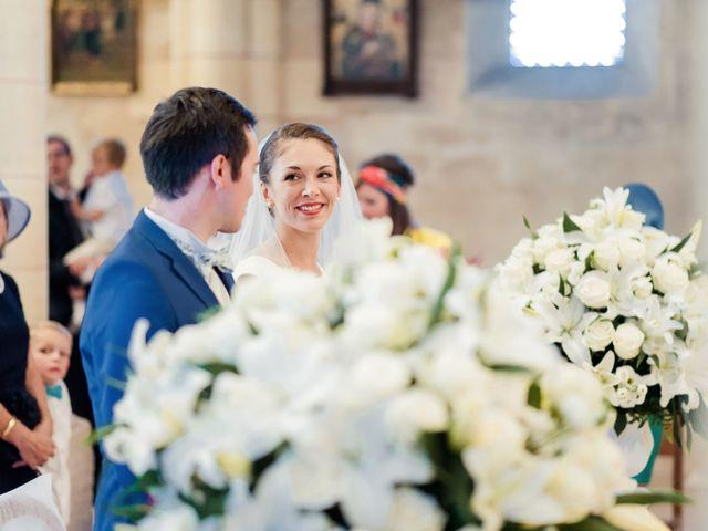 Le mariage de François et Coline à Bordeaux, Gironde 71