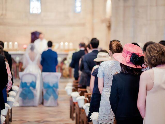 Le mariage de François et Coline à Bordeaux, Gironde 72