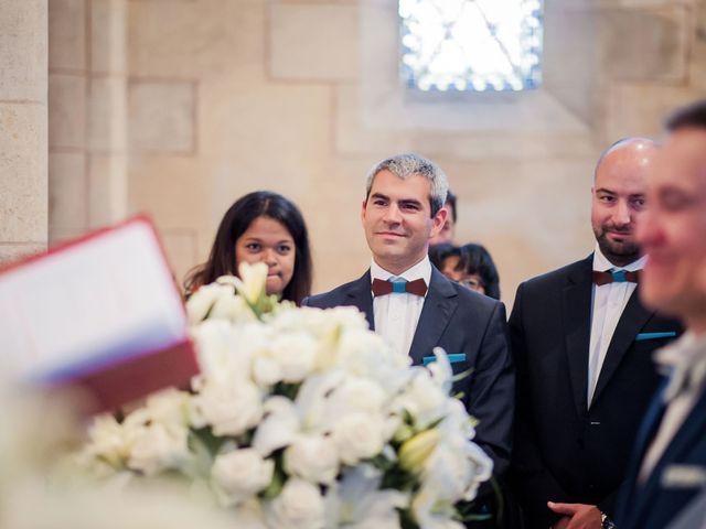 Le mariage de François et Coline à Bordeaux, Gironde 73