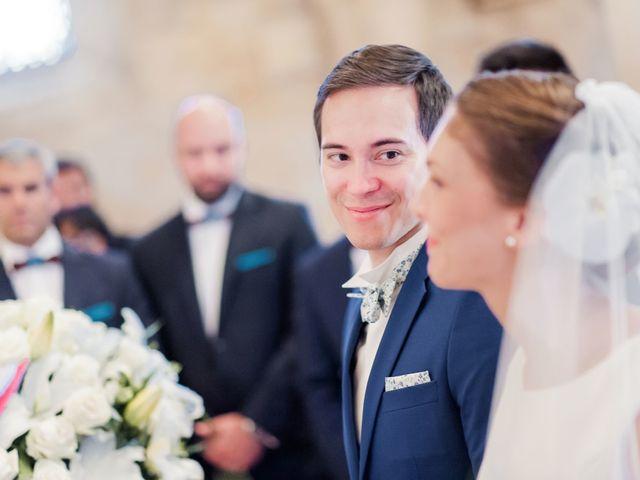 Le mariage de François et Coline à Bordeaux, Gironde 75