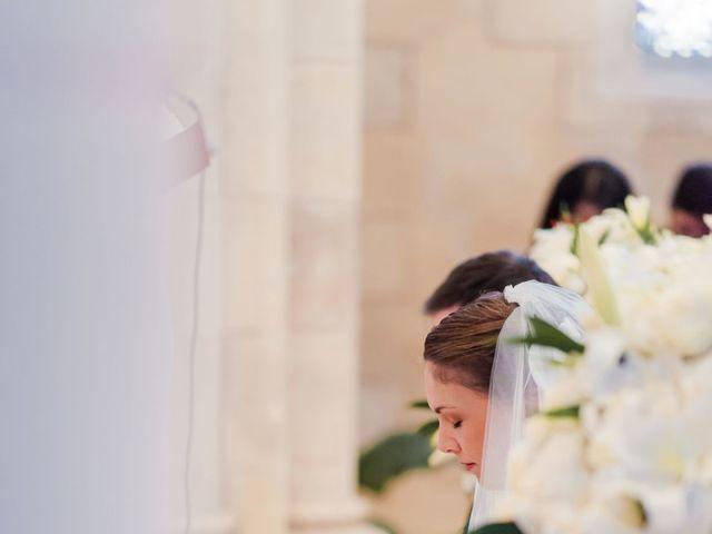 Le mariage de François et Coline à Bordeaux, Gironde 78