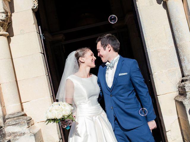 Le mariage de François et Coline à Bordeaux, Gironde 80