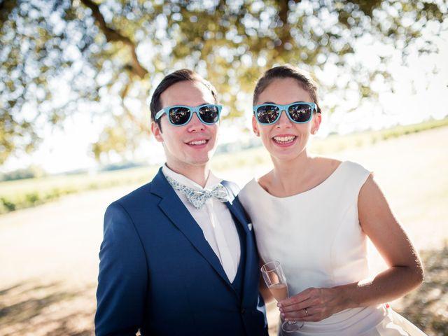 Le mariage de François et Coline à Bordeaux, Gironde 104