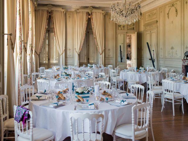 Le mariage de François et Coline à Bordeaux, Gironde 110